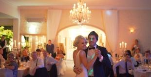 Quelle musique pour ouvrir le bal du mariage ?
