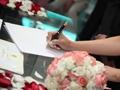 Changement de nom de la mariée et/ou du marié ? Ce qu'il faut savoir !