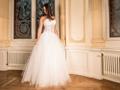 Pourquoi la mariée porte une robe blanche ? Les alternatives !