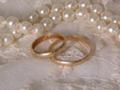 Alliances et bijoux