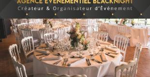 Agence Blacknight