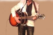Alfred Dray chante Elvis Presley