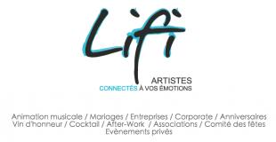LiFi Artistes