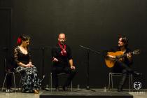 Grito Flamenco