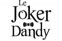Le Joker Dandy - Magicien