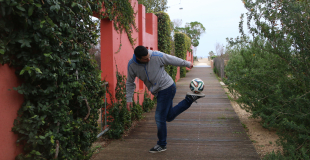 Abdel freestyle