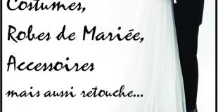 MB24 prestataire costume robe de mariage couture