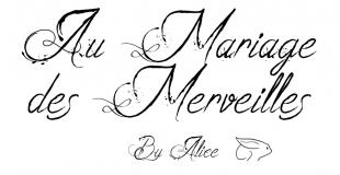 Au Mariage des Merveilles