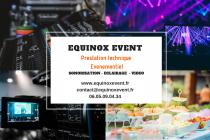 Equinox Event