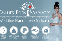 Dallies Eden Mariages