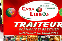 Traiteur Casa Lisboa