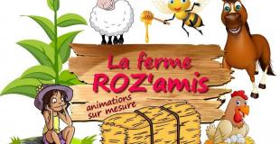 La Ferme Rozamis