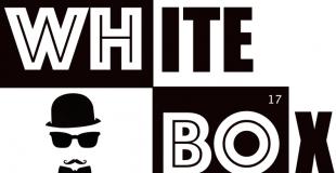Mister White Box