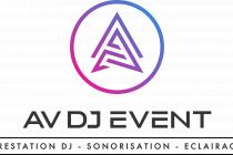 AV DJ Paris
