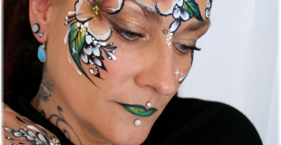 Croq' Frimousse et Maquillage