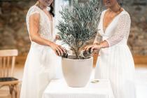 le rituel de L'arbre