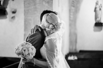 Mariage du 18 juillet 2015 Béatrice & François