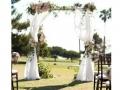 ceremonie décoration
