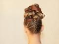 Spécialiste de la coiffure de mariage dans le Var (83)