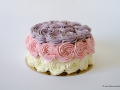 Gâteau de mariage d'exception