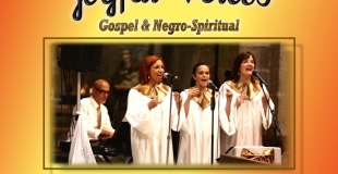 Joyful Voices (Gospel quartet)