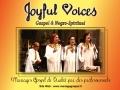 Joyful Voices (Gospel quartet)