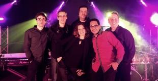 Orchestre de variété LES NUITS BLANCHES