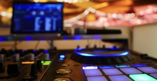 Animation DJ sonorisation