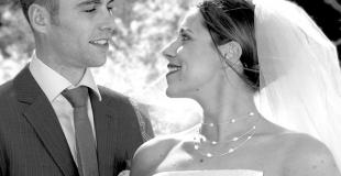 Photos de mariage en Normandie et Ile de France