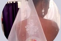 Tattoos mariée