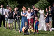 Equipe Wedding Planner