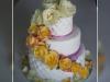Wedding cake pour mariage