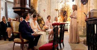 chanteuse lyrique mariage vaucluse aria