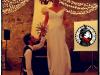 Le forfait Cabaret du magicien de mon mariage