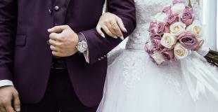 Imprimez vos photos de mariage