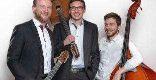 Groupe de Jazz Manouche