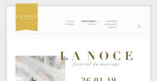 La Noce - Festival du mariage d'Aix-en-Provence 2016