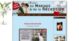 Salon du Mariage & de la Réception Le Tréport 2016