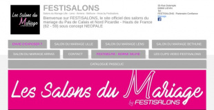 Salon du Mariage Sceneo 2016 à Saint-Omer