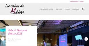 Salon du Mariage Lens Lievin 2016 - Salle Bertinchamps Lens