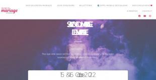 Salon du mariage de Valence 2016
