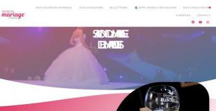 Salon du mariage de Martigues 2017
