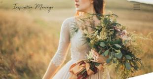 Salon du mariage 2016 de Toulon - Inspiration Mariage