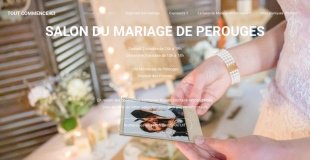 Salon du mariage 2016 de Pérouges