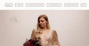 Salon du mariage 2016 de Mulhouse - Ô l'amour