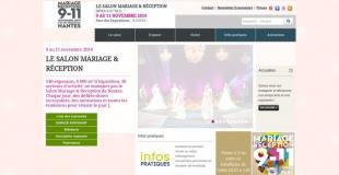 Salon de la Réception et du Mariage