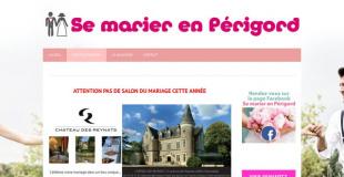 Salon du Mariage en Périgord 2016 à Périgueux