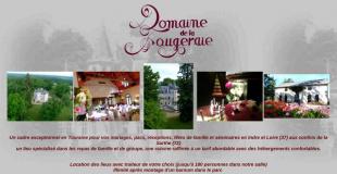 Salon du mariage et des Festivités 2016 à Saint Paterne Racan