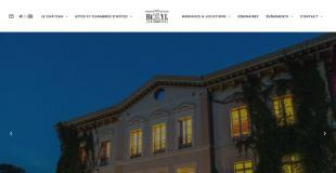 Salon du mariage 2017 au Château de Bézyl à Sixt sur Aff