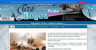 Salon du Mariage et de la fête 2017 de Damville (27)